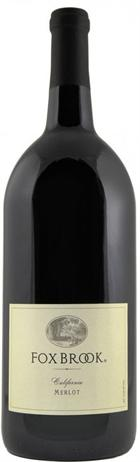 Fox Brook Merlot